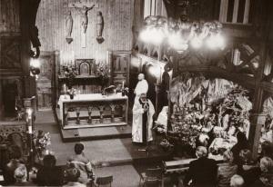 Vår Frue Kirke_fra postkort
