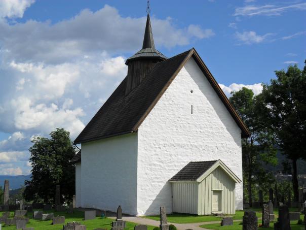 Bø_gamle_kirke